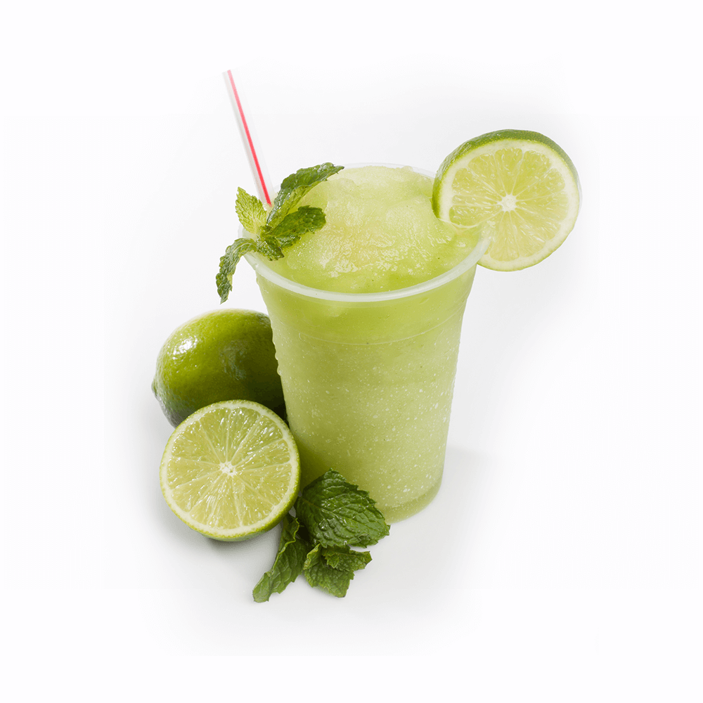 Limonada Yerbabuena