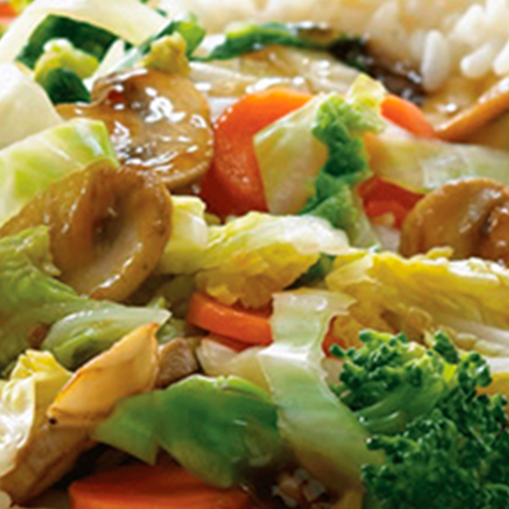 Delicias Vegetarianas